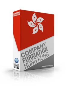 Company Formation Hong Kong